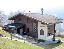 Bramberg am Wildkogel - Ferienwohnung Haus Philas (BMG145)