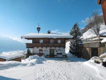 Bramberg am Wildkogel - Maison de vacances Haus Wiedhölzl (BRB140)