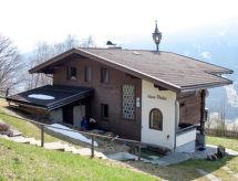 Bramberg am Wildkogel - Ferienwohnung Haus Philas (BRB145)