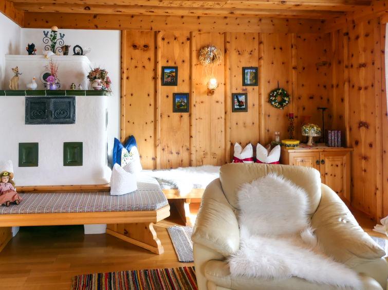 Haus Wiedhölzl (BMG141) - Apartment - Bramberg am Wildkogel