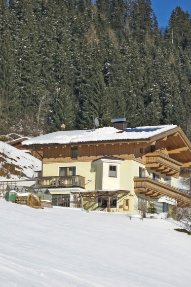 Slide2 - Haus Seitner