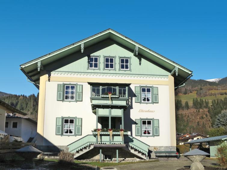 Stainer (NKI125) - Apartment - Neukirchen am Großvenediger