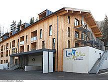 Saalbach-Hinterglemm - Rekreační apartmán Lorivita Residenz