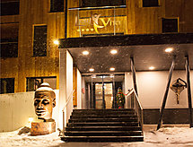 Saalbach-Hinterglemm - Appartement Lorivita Residenz