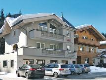 Saalbach-Hinterglemm - Appartement Hüttl (SAL121)