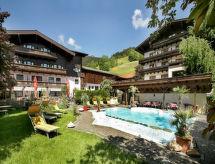 Saalbach-Hinterglemm - Appartement Ferien- und Reitanlage Altachhof
