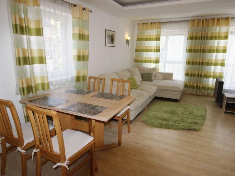 Das Stadthaus - Apartment - Saalfelden am Steinernen Meer