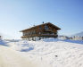 Ferienwohnung Steinernes Meer, Saalfelden am Steinernen Meer, Winter