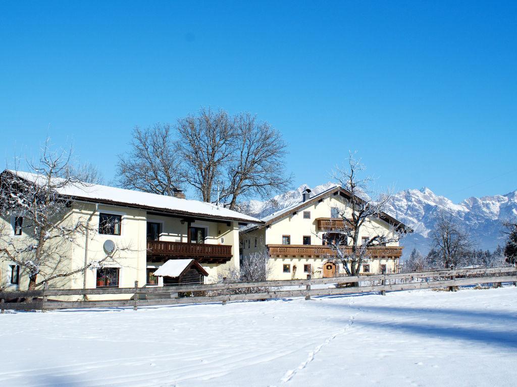 Ferienhaus Schwaiberghof (SFD200) (115216), Saalfelden am Steinernen Meer, Pinzgau, Salzburg, Österreich, Bild 2