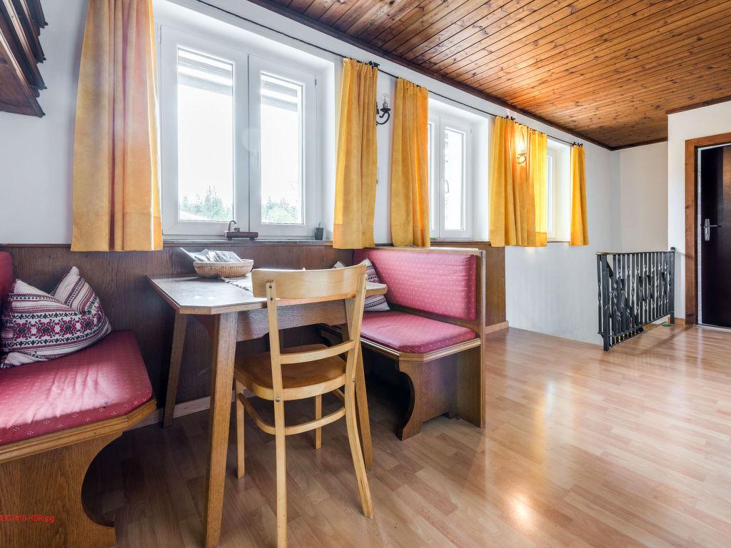 Ferienhaus Schwaiberghof (SFD200) (115216), Saalfelden am Steinernen Meer, Pinzgau, Salzburg, Österreich, Bild 12