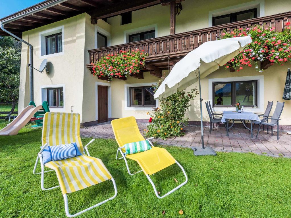 Ferienhaus Schwaiberghof (SFD200) (115216), Saalfelden am Steinernen Meer, Pinzgau, Salzburg, Österreich, Bild 14