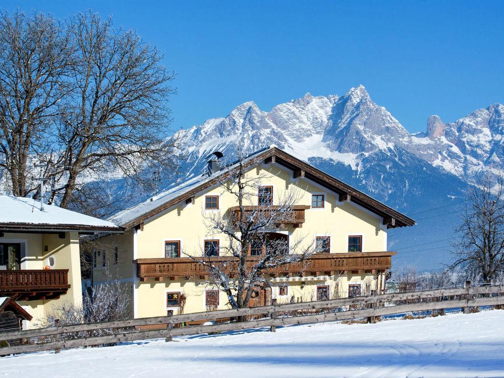 Ferienhaus Schwaiberghof (SFD200) (115216), Saalfelden am Steinernen Meer, Pinzgau, Salzburg, Österreich, Bild 16