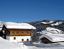 Obersonnberg pet izniyle  ve balkonlu