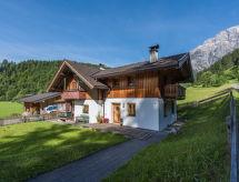 Leogang - Vakantiehuis Waldheimat