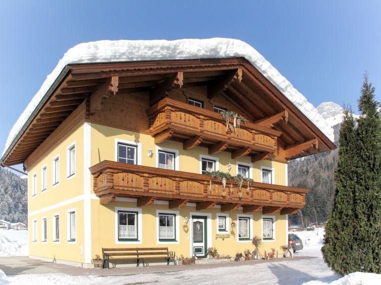 Haus Gruber (LNG150)