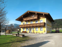 Leogang - Appartement Haus Gruber (LGG150)