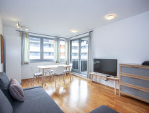 Innsbruck - Apartment Dr.Stumpfstrasse 24