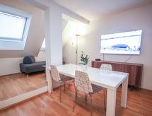 Innsbruck - Appartement Schöpfstrasse 6B