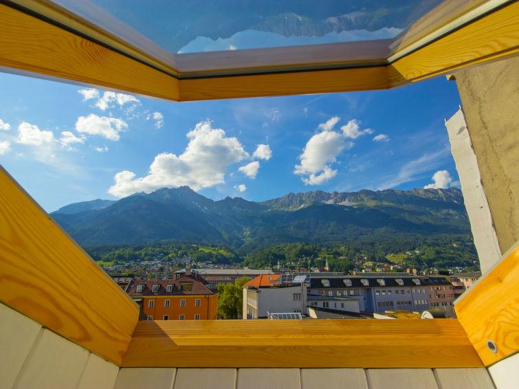 Charming Home-Inn - Apartment - Innsbruck