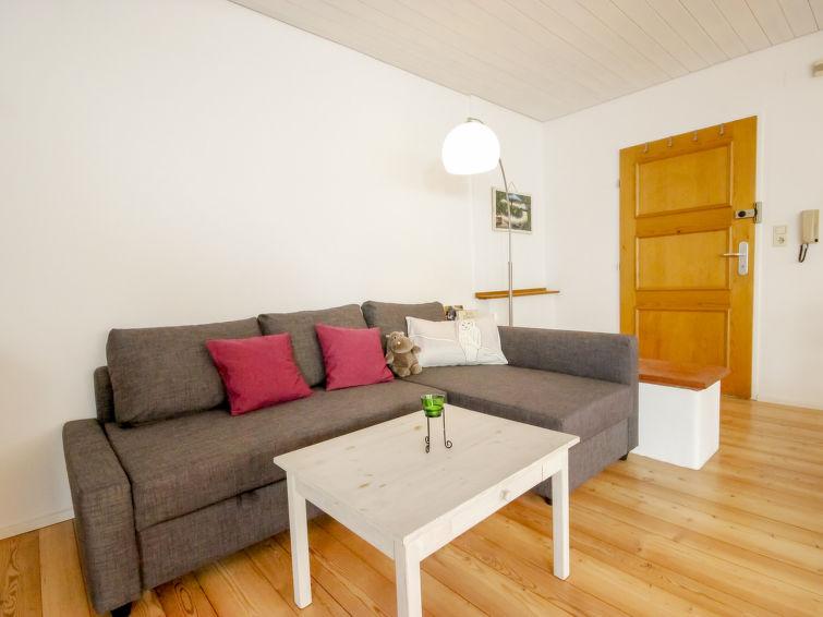 Charming Home-Inn Apartment in Innsbruck