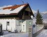 Casa Landhaus Wegscheider, Tulfes, Inverno