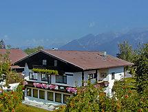 Haus Zimmermann med mikrobølgeovn og tæt på skiområdet