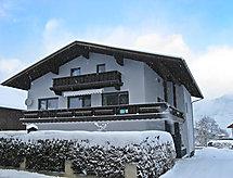 Apartment Haus Zimmermann