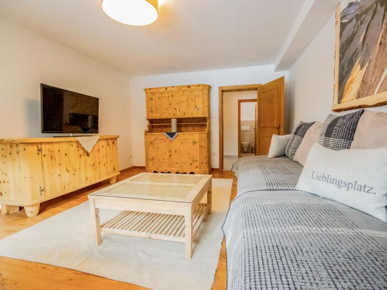 Chalet Karin - Apartment - Axamer Lizum