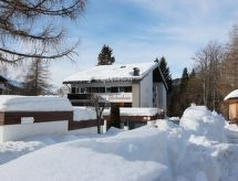 Апартаменты в Scharnitz - AT6100.100.17