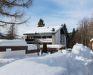 Lägenheter Am Birkenhain, Seefeld in Tirol, Vinter