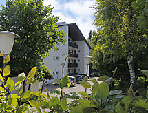 Апартаменты в Scharnitz - AT6100.100.30