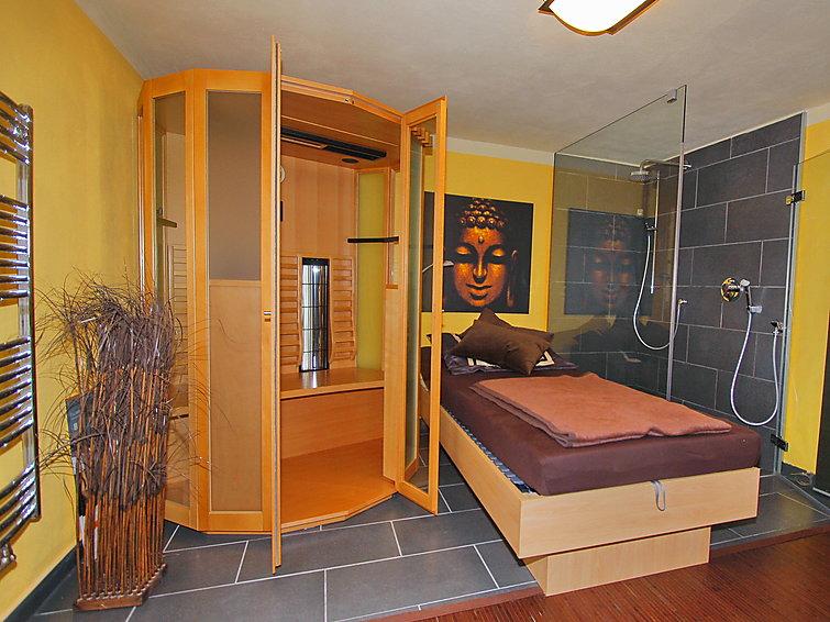 Appartement Arthur (5p) met wifi en 500 meter van de piste in Tirol, Oostenrijk (I-414)