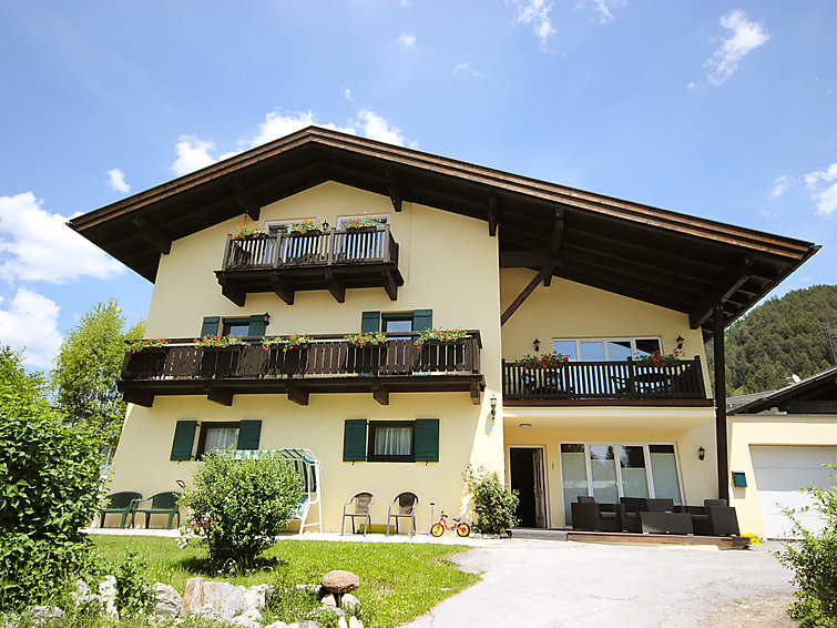 Bekijk informatie over Appartement Arthur - Appartement in Seefeld