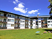 Seefeld in Tirol - Apartment Alpenland