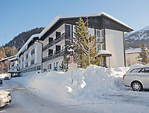 Seefeld in Tirol - Appartement Alpenland