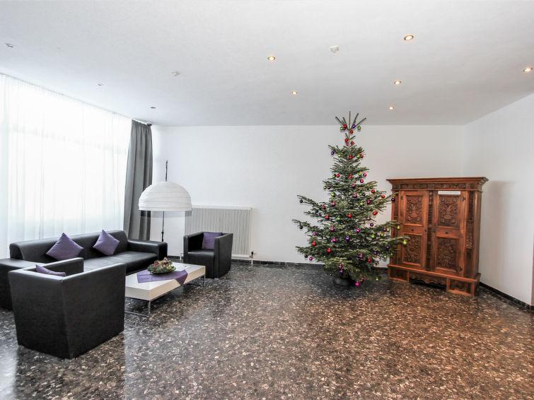 Alpenland Apartment in Seefeld