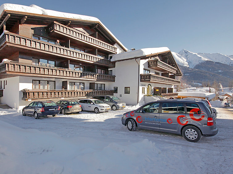 Apartment Excelsior In Seefeld In Tirol At6100 220 1 Interhome