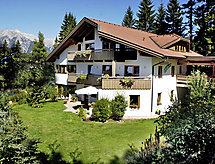 Rakousko, Tyrolsko, Seefeld in Tirol