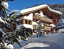 Seefeld in Tirol - Apartment St Martin