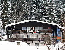 Seefeld in Tirol - Apartment Karina