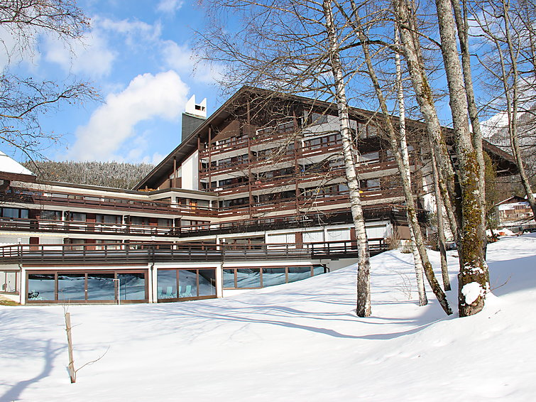 ... Apartment Birkenwald, Seefeld In Tirol, Picture_season_alt_winter ...