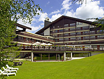 Seefeld in Tirol - Apartment Birkenwald