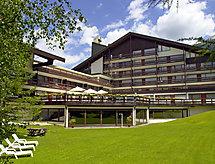 Апартаменты в Scharnitz - AT6100.500.9