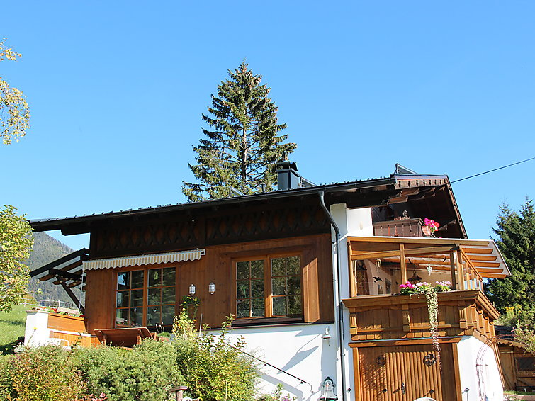 Apartment Berghaus Waldner, Reith Bei Seefeld, Summer