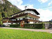 Rakousko, Tyrolsko, Leutasch