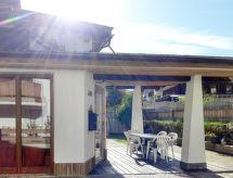 Leutasch - Maison de vacances Haus Föhrenheim (SFE200)