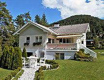 Scharnitz - Ferienwohnung Rüger