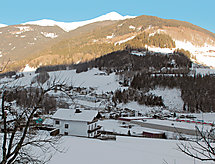 Appartement Eller, Matrei am Brenner, Winter
