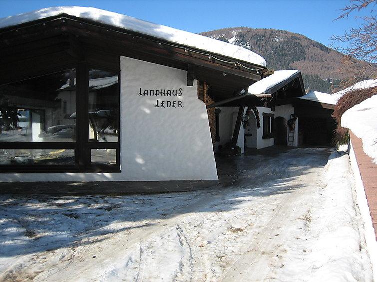 Lener - Chalet - Matrei am Brenner