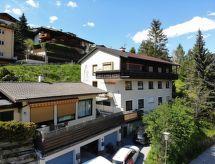 Апартаменты в Neustift im Stubaital - AT6150.10.1